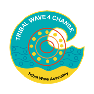 Tribal Wave Assembly